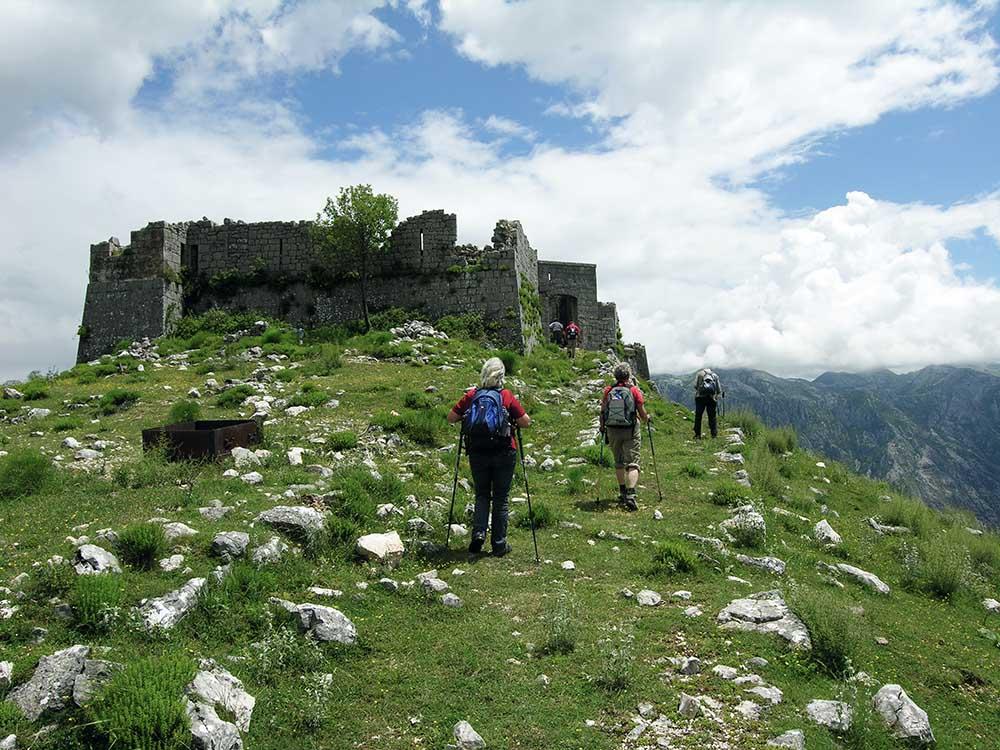 Geführte Reise Montenegro