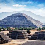 teotihuacan-mexiko