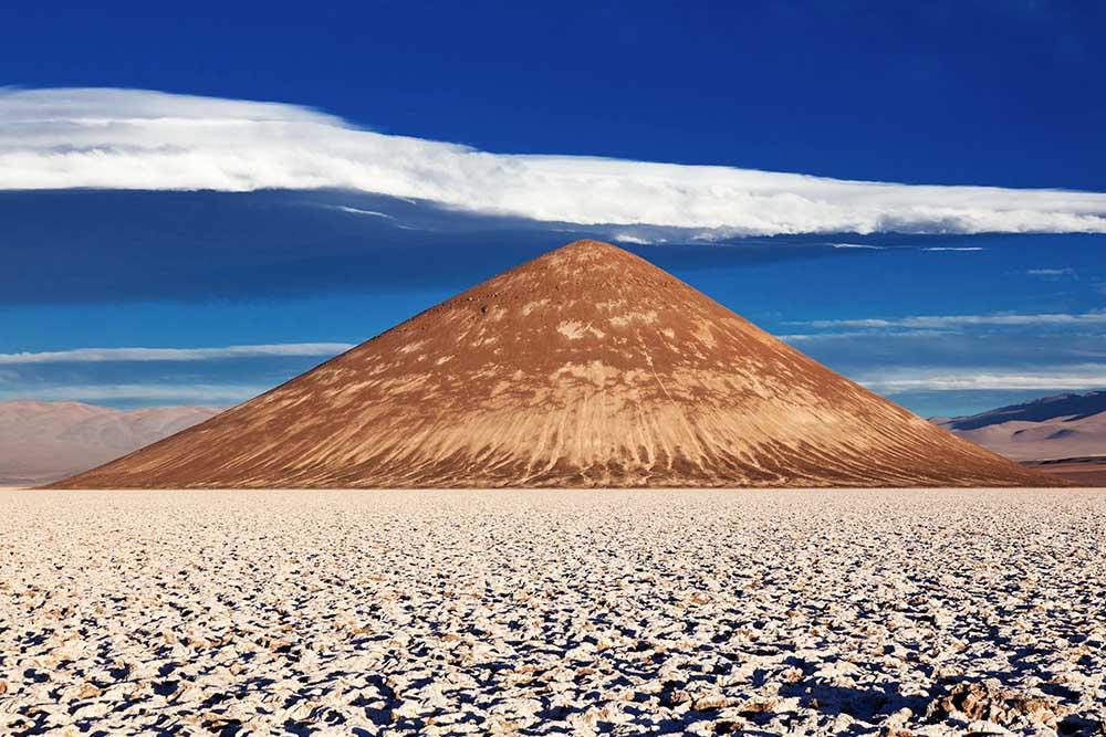 Wandern Argentinien