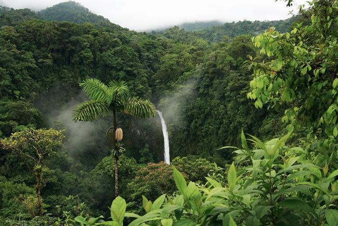 Wanderreise Costa Rica