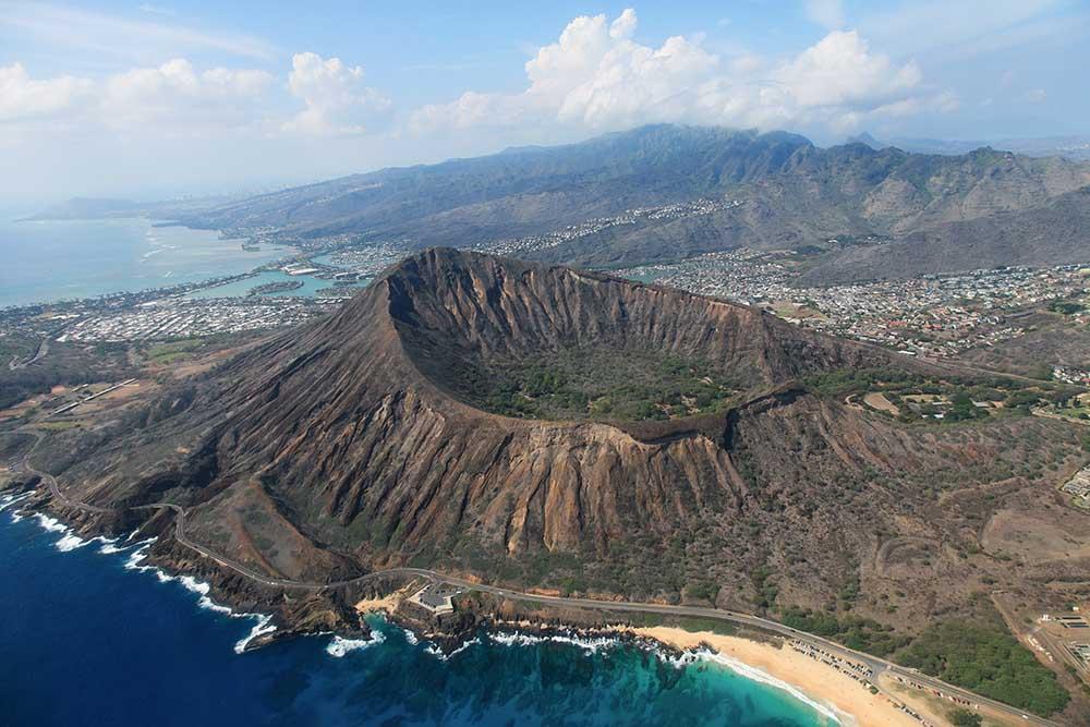 Hawaii Reise