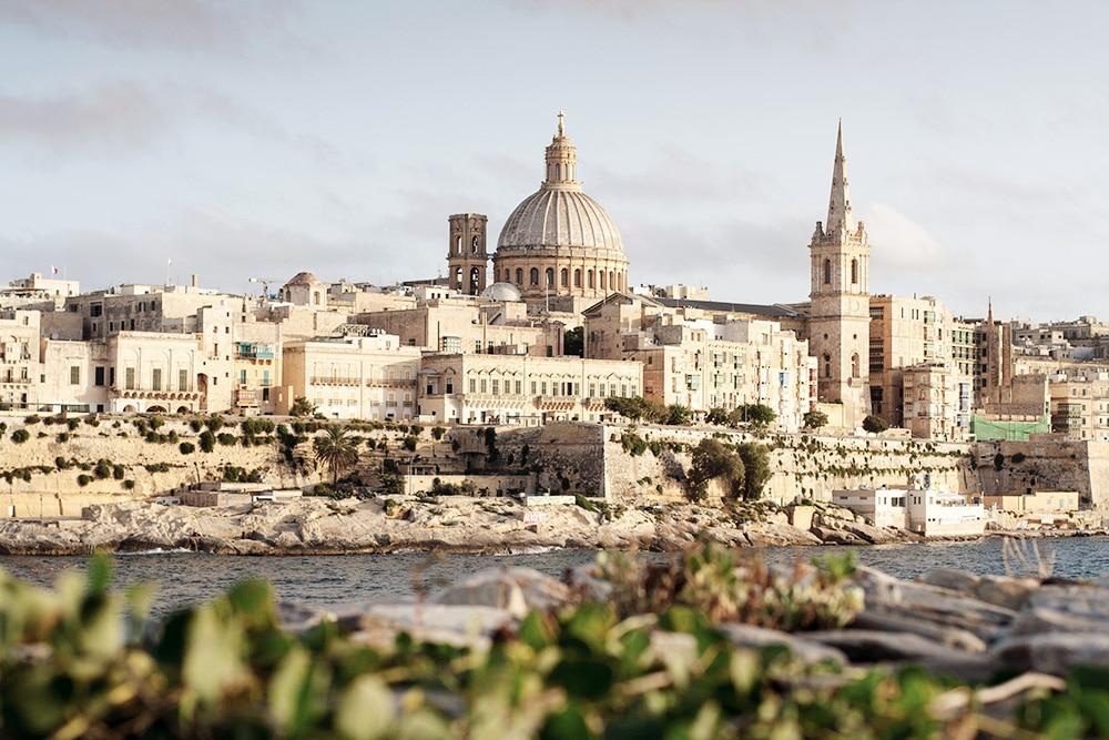 Valletta