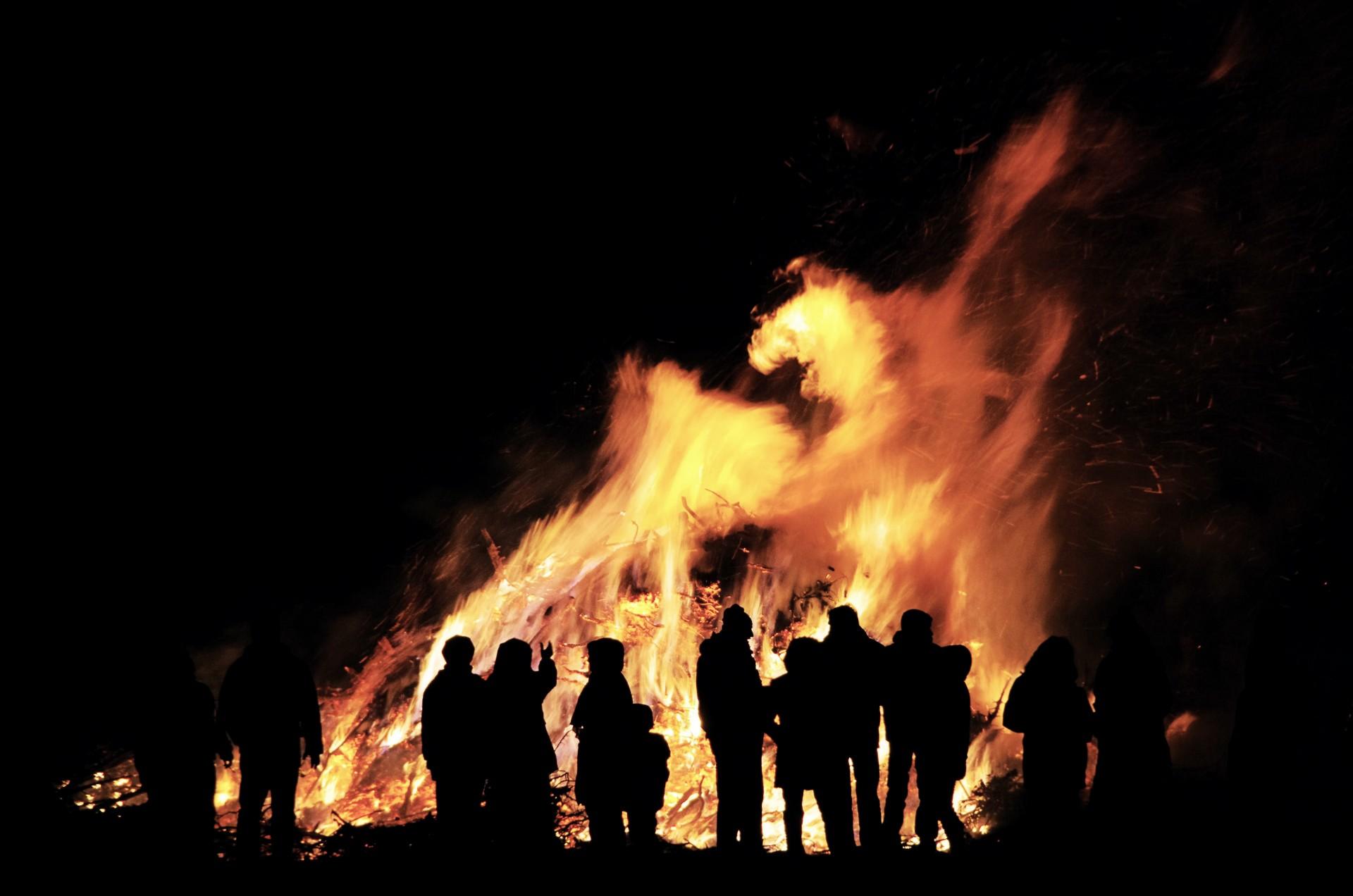 San Juan_Feuer