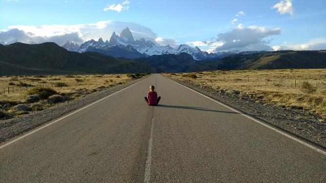 Wanderreise Patagonien