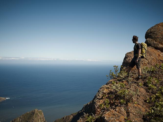 Wandern individuell auf Teneriffa