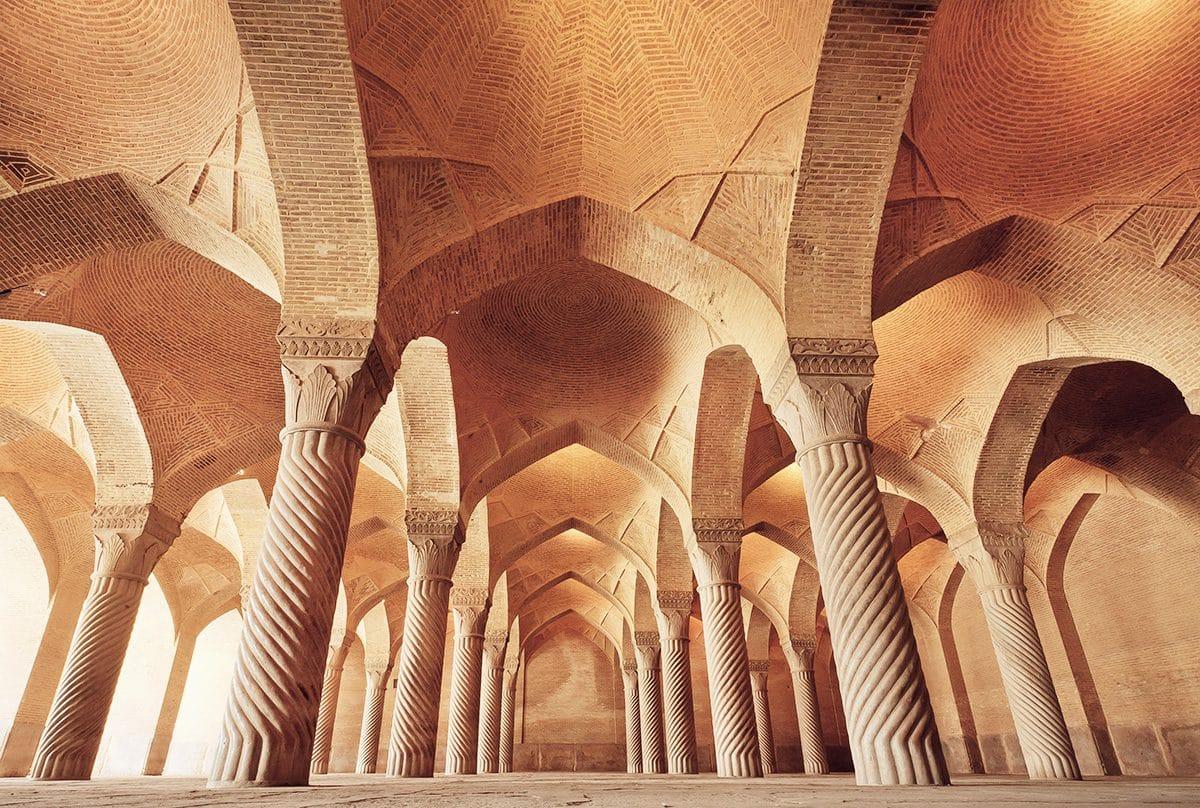 Vakil Moschee Shiraz