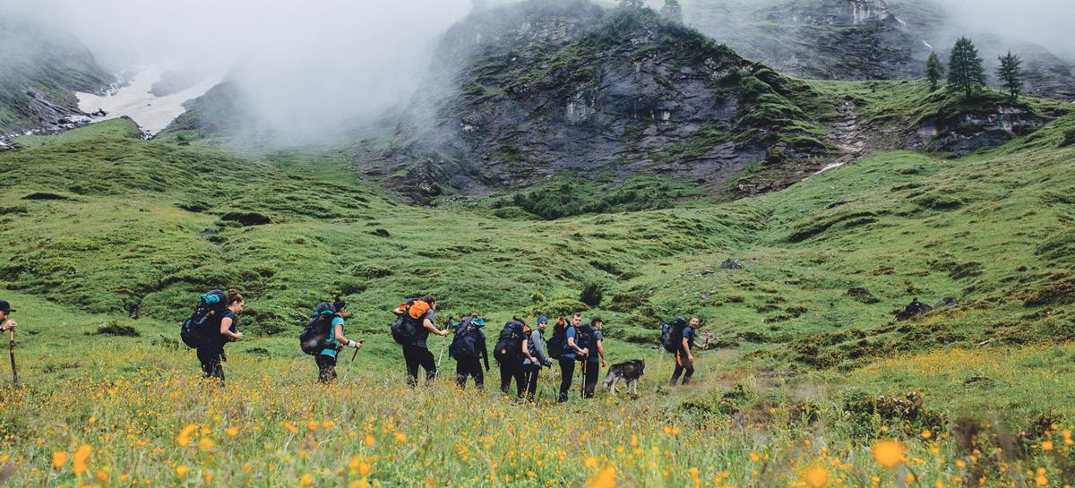 Rucksack richtig packen: 7 wertvolle Tipps Blog ASI Reisen