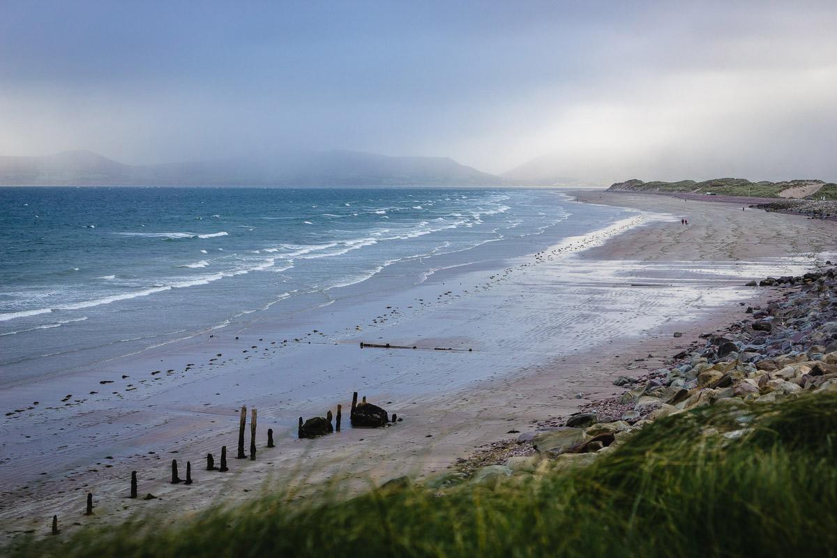 Glenbeigh Beach