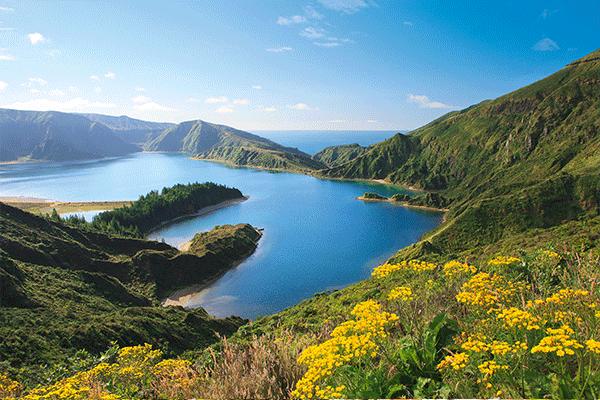 São Miguel, Azoren
