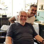 Besuch im Barbershop, Madeira