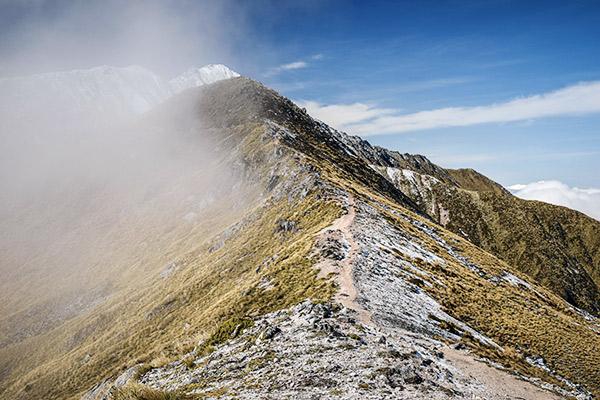 Kepler Track, Neuseeland