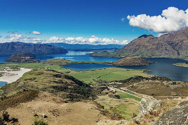 Wanaka, Neuseeland