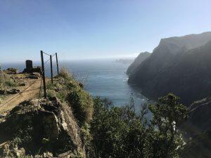 Aussichtspunkt am Boca do Risco
