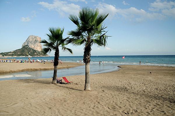 Costa del Sole, Spanien