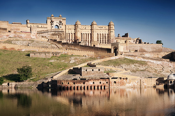Amber Fort, Rajasthan