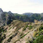 Wanderweg Richtung Pico Grande