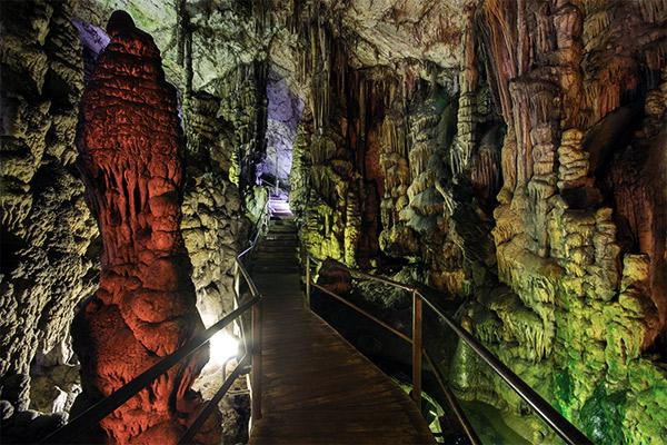 Höhle des Zeus, Kreta