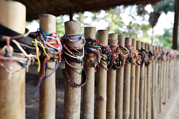 Killing Fields Gedenkstätte, Kambodscha