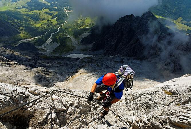 Klettersteigset Paket : Salewa mammut klettersteigset neu gebraucht eur picclick de