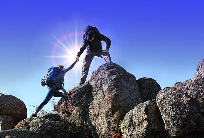 Klettersteig Tegernsee : Die golden klettersteig regeln asi reisen