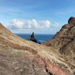 Wanderpfad Kueste, Madeira