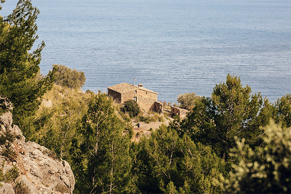 Landgut bei Llucalcari, Mallorca