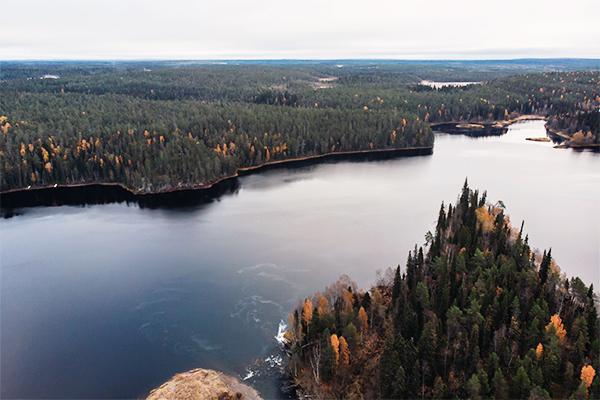 oulanka-nationalpark-baerenrunde-finnland