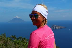 ASI Reiseexpertin Nicole