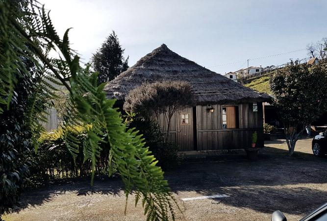 Casa de Palha