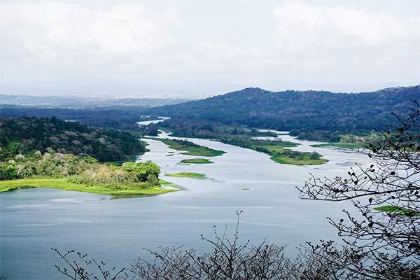 Nationalpark Soberanía, Panama