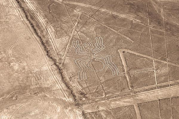 Nazca Linien, Peru