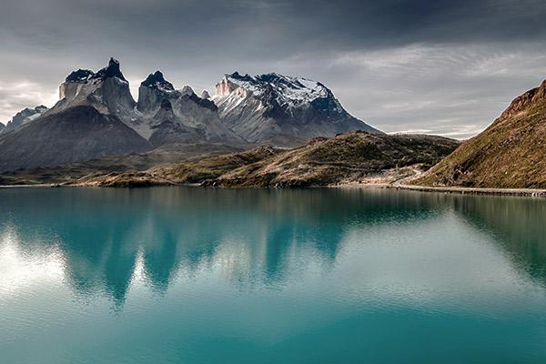 Patagonien, Suedamerika