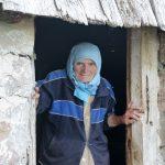 Frau Schäfer, Lukomir Bosnien