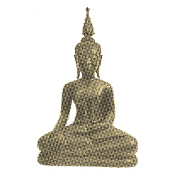 silvestertraditionen-illustration-laos-buddha-statue