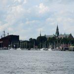 vor den Toren Stockholms