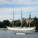 Jugendherberge vor den Toren Stockholms