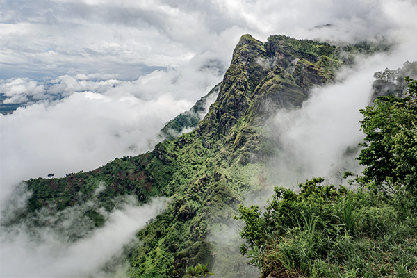 Usambara Gebirge, Tansania