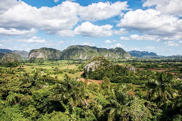 Valle de Vinales, Kuba