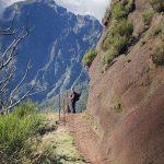 Gesicherte Wanderpfade, Madeira
