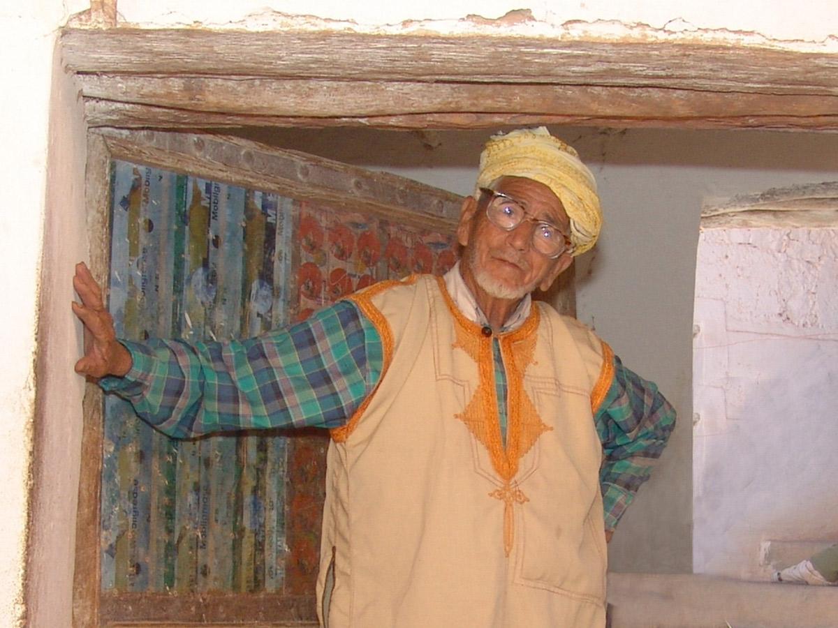 Berber Mohamed Amjadi